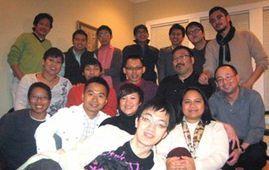 i2i large group photo